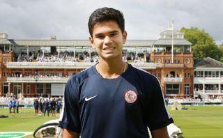 IPL Auction 2021: અર્જુન તેંડુલકરને રૂ. 20 લાખમાં મુંબઈ ઈન્ડિયન્સે ખરીદ્યો