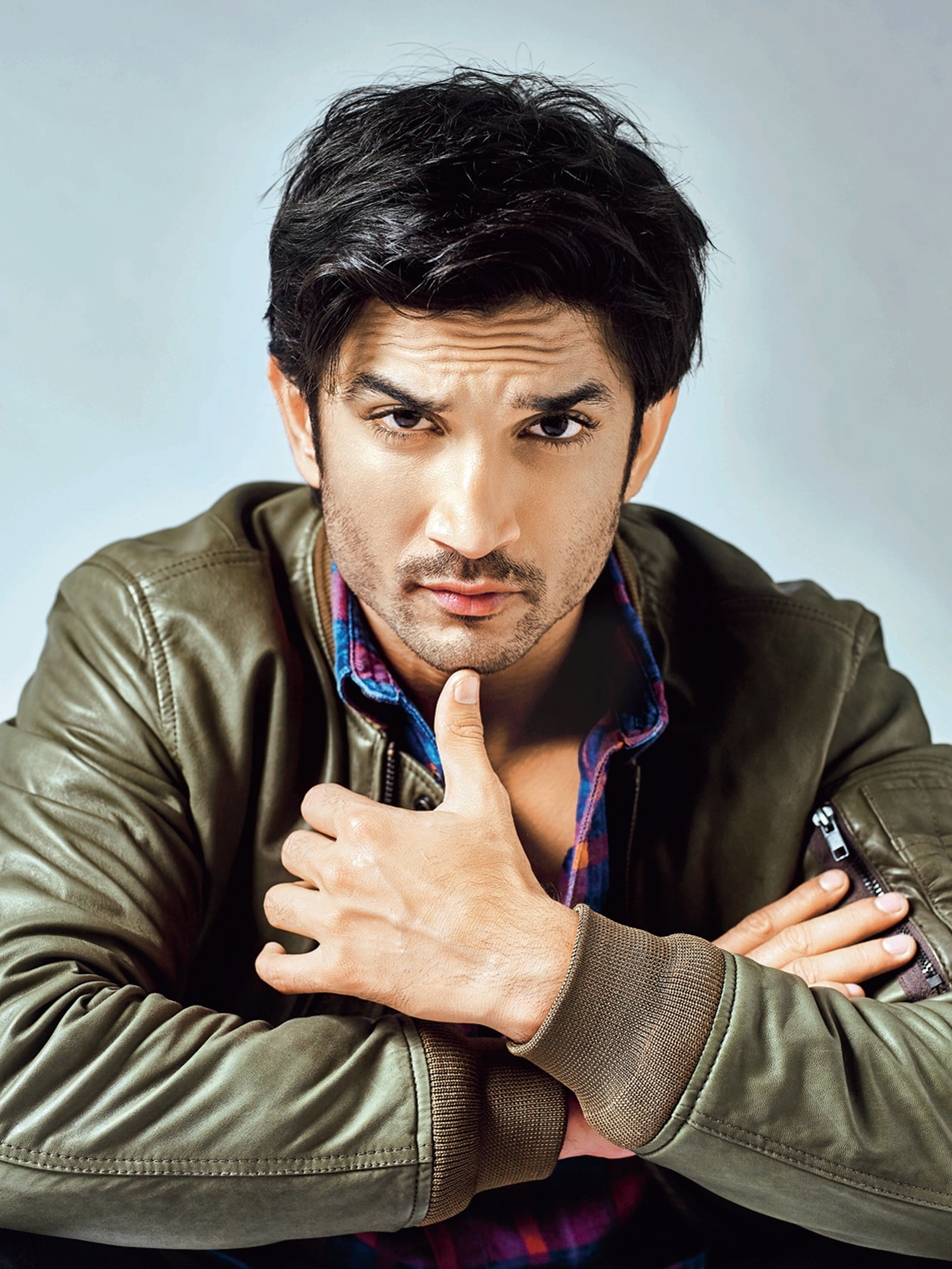 The film based on Sushant was challenged