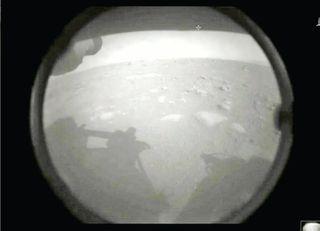 નાસાના પર્સેવરેન્સ રોવરનું મંગળ પર સફળ ઉતરાણ