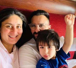કરીના કપૂર અને સૈફ અલી ખાનને ત્યાં ફરીથી પારણું બંધાયું, પુત્રને આપ્યો જન્મ