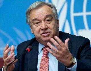 કોરોના મહામારી વિરુદ્ધ ભારતનું વૈશ્વિક નેતૃત્વ પ્રશંસાને પાત્રઃ UN