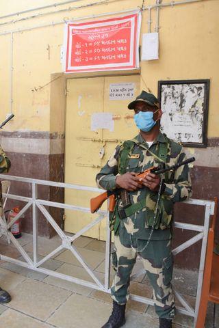 વડોદરા મહાનગપાલિકામાં પુનરાવર્તન કે પરિવર્તન : મંગળવારે ફેંસલો
