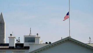 કોરોના કહેરઃ અમેરિકામાં મૃત્યુઆંક 5 લાખને પાર, પાંચ દિવસ સુધી ઝંડો ઝુકાવી રાખવાના આદેશ