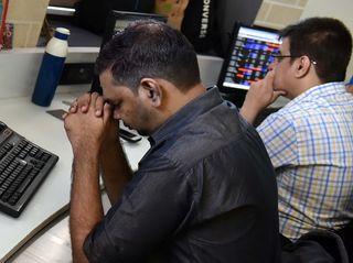 શેરબજારમાં કત્લેઆમઃ રોકાણકારોની સંપત્તિમાં રૂ. 4.65 લાખ કરોડનું ધોવાણ