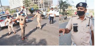 પોલીસ સાથે માથાકૂટ કરનાર ચેતજો: વર્ધી ઉપર કેમેરા લાગ્યા