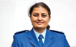 ન્યૂઝીલેન્ડમાં ટેક્સી ડ્રાઈવર ભારતીય મહિલા પોલીસ ઓફિસર બની