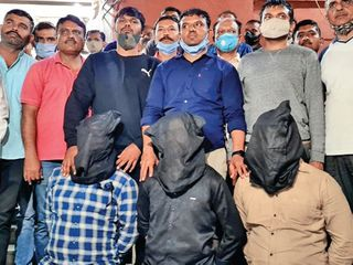 જામનગર વકીલ હત્યા કેસ,જયેશ પટેલે 60 લાખની સોપારી આપી હતી