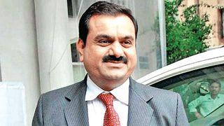 $100 અબજ માર્કેટકેપ પાર કરનાર અદાણી ગુજરાતનું પ્રથમ ગ્રૂપ
