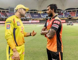 IPL 2021: ધોનીની સલાહે નટરાજનને બનાવ્યો શાનદાર બોલર!