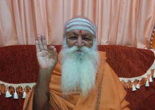 મહામંડલેશ્વર ભારતી બાપુ 93 વર્ષની ઉંમરે બ્રહ્મલીન થયા, જૂનાગઢમાં સમાધિ અપાશે