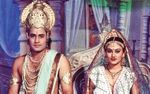 'રામાયણ' શો ફરીથી ટેલિકાસ્ટ થયો
