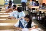 ગુજરાતમાં ધોરણ 10-12ની બોર્ડની પરીક્ષા સ્થગિત, ધોરણ-1 થી 9 અને 11ના વિદ્યાર્થીઓને માસ પ્રમોશન અપાશે