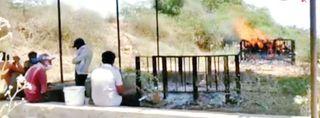 પાટણના કાંસા ગામે સપ્તાહમાં 20 જેટલા લોકોનાં શંકાસ્પદ મોતથી ફફડાટ