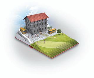 શાળાના મકાનો કોવિડ દર્દીઓની સારવાર માટે આપોઃ સંચાલક મંડળનું સૂચન