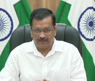 દિલ્હીમાં પોઝિટિવિટી રેટ 30% ટકા, 100થી પણ ઓછા ICU બેડ વધ્યા છે: કેજરીવાલ