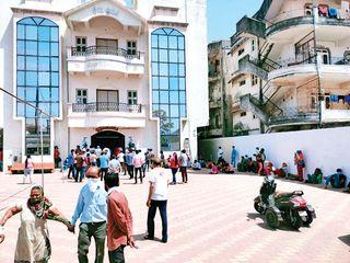 મહેસાણા જિલ્લામાં વધુ 346 કોરોના પોઝિટિવ સાથે ઉત્તર ગુજરાતમાં 630 લોકો સંક્રમિત બન્યાં