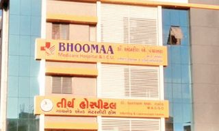 પાલનપુરમાં કોરોના સંક્રમણની ઘરે સારવાર લેતા દર્દીના નામે ઇન્જેક્શન લેનાર તબીબ સામે કાર્યવાહી