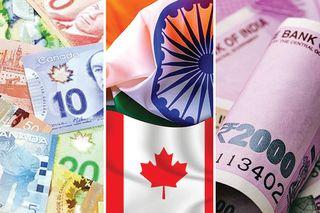 કોરોના સામે લડવા કેનેડાની ભારતને 1 કરોડ ડોલરની સહાય