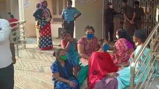 કર્ણાટકના ચામરાજાનગરની હોસ્પિટલમાં ઓક્સિજનની અછતથી 24 દર્દીના મોત