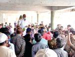 તાલાલામાં કેસર કેરીની હરાજી શરૂ : 7000 બોક્સની આવક