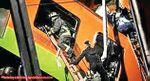 મેક્સિકોમાં પુલ કડડભૂસ થતા મેટ્રો ટ્રાફિક પર ખાબકી, 23 લોકોના મોત