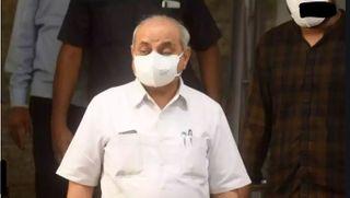 નાયબ મુખ્યમંત્રી નીતિન પટેલે કોરોનાને હરાવ્યો, હોસ્પિટલમાંથી ડિસ્ચાર્જ થયા