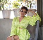 અભિનેત્રી હુમા કુરેશી દિલ્હીમાં બનાવશે 100 બેડની કોવિડ હોસ્પિટલ