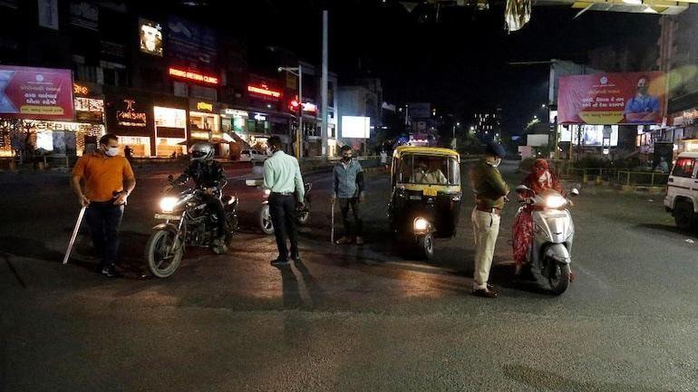 આઠ મહાનગરો સહિત 36 શહેરોમાં રાત્રિ કરફ્યુ 18 મે સુધી લંબાવાયો