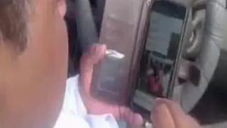 સુરત જિલ્લા  ભાજપની આઈ.ટી.સેલના ગ્રુપમાં કાર્યકરે અશ્લીલ ફોટો શેર કરતાં ખળભળાટ